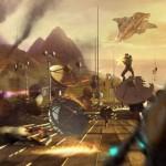 Steven Spielberg may produce a Halo movie?