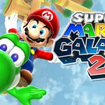Super Mario Galaxy 2 Launches This Early Summer