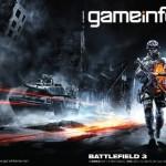 Battlefield 3 Teaser Trailer