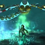 Beyond Good & Evil: HD: Review