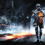 Battlefield 3 Mega Patch Released