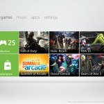 New Xbox Dashboard Coming this Fall