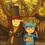 Professor Layton 4 – UK Name Revealed