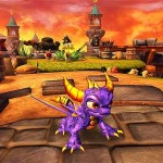 Skylanders: Spyro's Adventure – First Cross Platform Game Ever!