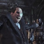 Meet the Penguin in this new Arkham City Trailer