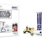Star Wars Kinect Bundle Announced