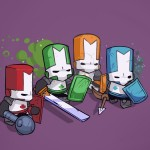 Castle Crashers gets more DLC, Title Update, Avatar Awards, Charity!