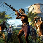 Gorgeous Dead Island Release Trailer… Released