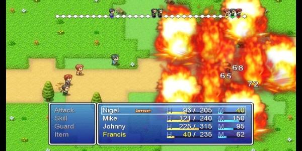 doom and destiny advance map pokemon