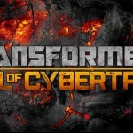 Transformers: Fall of Cybertron Trailer
