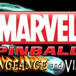 Vengeance and Virtue Pinball Gets X-men