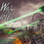 The War of the Worlds Launch Trailer and Release Date