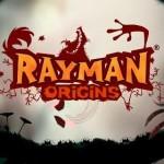 Rayman Origins Demo Today