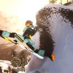 SSX Gets A New Trailer