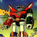 VOLTRON: Defender of the Universe (Launch Party!)