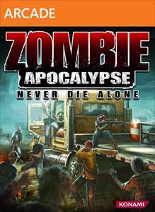 Zombie Horde Art Zombie Apocalypse: Nev...
