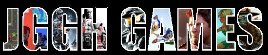 JGGH Games