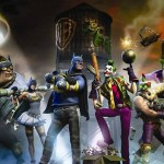 Gotham City Imposters Delayed
