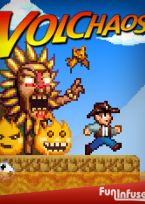 Volchaos Box Art