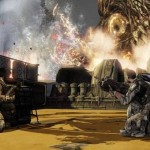 "Gears of War 3 ""Shipwreck"" Demo Launched"