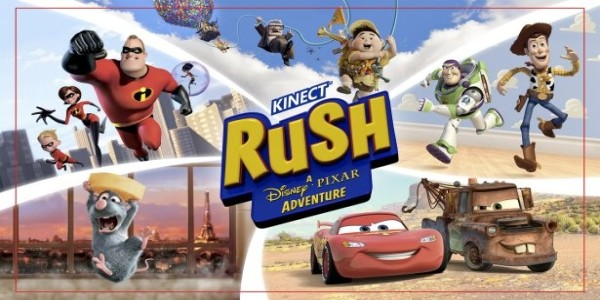 KINECT_RUSH