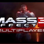 New Mass Effect 3 Trailer Shows Off Multiplayer