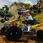 Ubisoft Announces Mad Riders