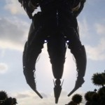 New Mass Effect 3 Trailer – Take Back Earth