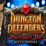 President's Day Brings More Free Dungeon Defender DLC on Steam