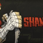 Shank 2 Comic Available For Download