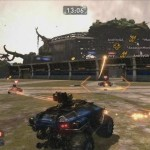 Wheels of Destructions Rolls Its Way To The Playstation3