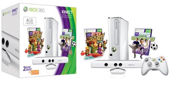 Special Edition Xbox 360