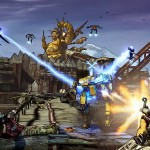 New Borderlands 2 Trailer and Pre-Order Details