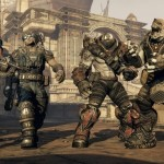 Gears of War 3: Forces of Nature Drops March 27