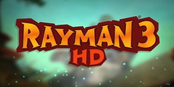 Rayman 3 Demo on PSN!