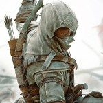 "Assassin's Creed 3 Introduces ""Connor"""