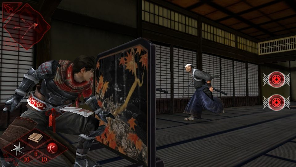 shinobido way of the ninja soundtrack