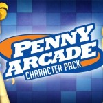 Dungeon Defenders Unveiling Four New Penny Arcade Character Skins