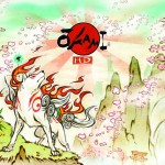 Okami HD will be a PS3-exclusive with Move support!