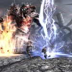 Soul Sacrifice trailer from E3 now available
