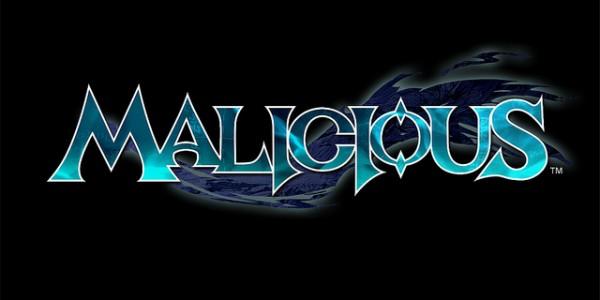 Malicious title