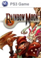 Rainbow-Moon box