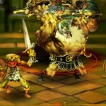 Dragon's Crown's Covers Unveiled