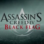 Assassins Creed 4: Black Flag Gets a New Trailer