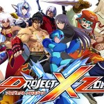 Project X Zone releasing today for the Nintendo 3DS