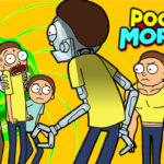 Pocket Mortys Multiplayer Beta
