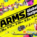 ARMS TestPunch Demo Weekend