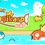 New Pokemon Mobile Game Magikarp Jump Released