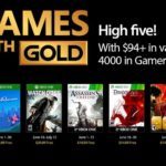 Games With Gold June 2017!