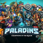 Paladins: Champions of the Realm (beta)
